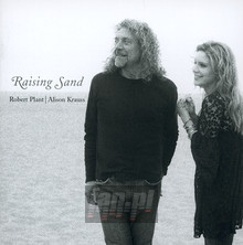 Raising Sand - Robert Plant / Alison Krauss