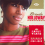 Early Years Rare Recordings 1962 - 1963 - Brenda Holloway