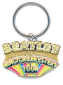 Magical Mystery Tour Keyring _Brl505521097_ - The Beatles
