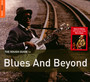 Rough Guide To Blues & Beyond/W/Tinariwen/Chris Thomas Kin - Rough Guide To...