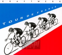 Tour De France - Kraftwerk