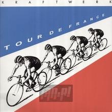 Tour De France - Kraftwerk