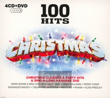 100 Hits Christmas - 100 Hits No.1s