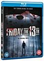 Friday 13th - Movie / Film