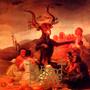 In The Rectory Of The Bizarre Reverend - Reverend Bizarre