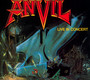 Past & Presence Live - Anvil