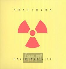 Radio-Activity - Kraftwerk