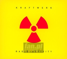 Radio-Activity - Kraftwerk