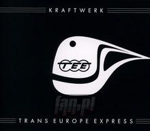 Trans Europe Express - Kraftwerk