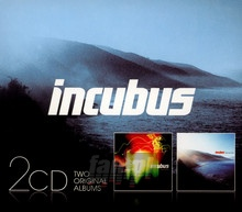 Morning View/Make Yourself - Incubus
