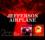 Surrealistic Pillow/Crown Of Creation - Jefferson Airplane
