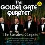 The Greatest Gospels - The Golden Gate Quartet