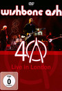 40th Anniversary Concert - Wishbone Ash