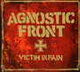 United Blood/Victim In Pain - Agnostic Front