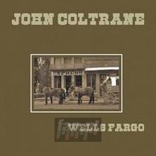 Wells Fargo - John Coltrane