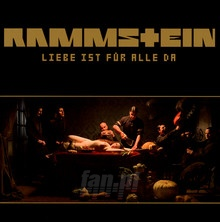 Liebe Ist Fur Alle Da - Rammstein