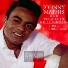 Songs For Christmas - Johnny Mathis / Percy Fait