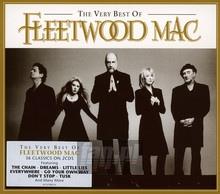 The Very Best Of - Fleetwood Mac