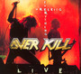 Wrecking Everything...Live - Overkill