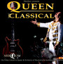 Queen Klassical - Merqury & Orchestra