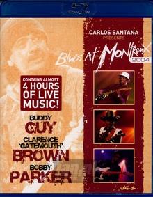 Blues At Montreux 2004 - Santana
