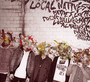 Gorilla Manor - Local Natives