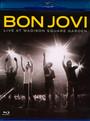 Live At Madison Square Garden - Bon Jovi