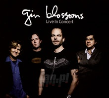 Live In Concert - Gin Blossoms