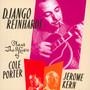 Plays Cole Porter & Jerome Kern - Django Reinhardt