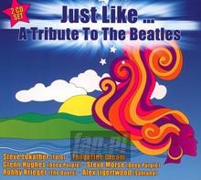 A Tribute To The Beatles - Tribute to The Beatles