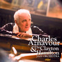 Charles Aznavour & The Clayton Hamilto - Charles Aznavour