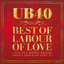Best Of Labour Of Love - UB40