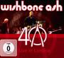 40th Anniversary Concert - Wishbone Ash