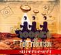 Superdesert - 100nka  & Herb Robertson