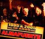 10 Anos; 1995-2005 - Almafuerte