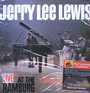 Live At The Star-Club Ham - Jerry Lee Lewis