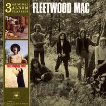 Original Album Classics - Fleetwood Mac