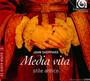Sheppard: Media Vita/Te Deum/Gaude - Stile Antico