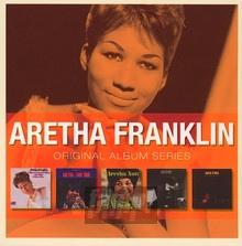 Original Album Series - Aretha Franklin