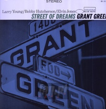 Street Of Dreams - Grant Green