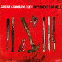 Implements Of Hell - Suicide Commando