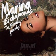 The Family Jewels - Marina & The Diamonds