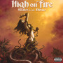 Snakes For The Divine - High On Fire