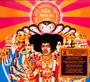 Axis: Bold As Love - Jimi Hendrix