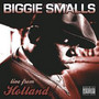 Live From Holland - Biggie Smalls