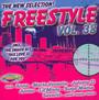 Freestyle vol.38 - V/A