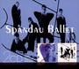 Heart Like A Sky/Through - Spandau Ballet