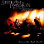 Live In The Real World - Stream Of Passion