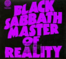 Master Of Reality - Black Sabbath