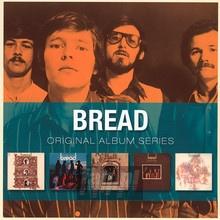 Original Album Series - Bread